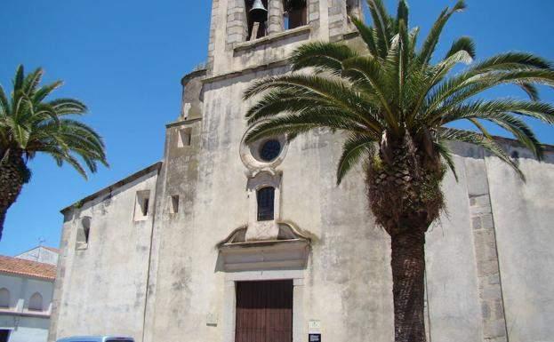 parroquia de santa catalina santillan