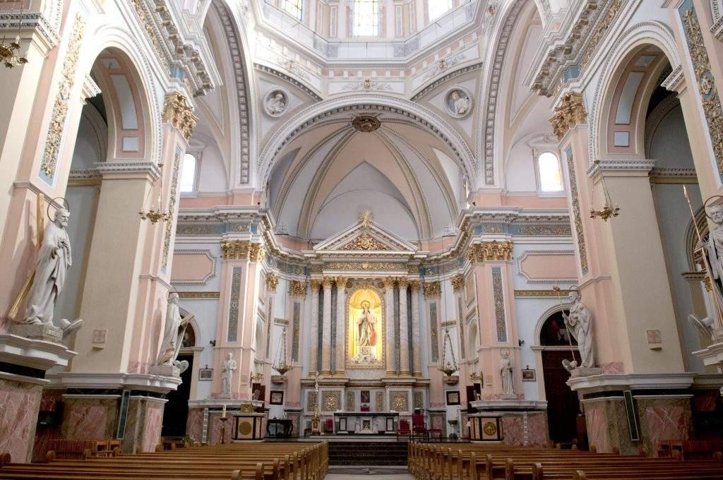 parroquia de santa catalina vilamarxant