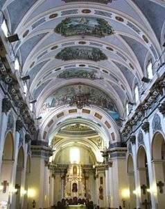 Parroquia de Santa Catalina Virgen y Mártir (Alzira)