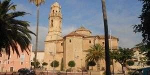 parroquia de santa caterina vinyols i els arcs