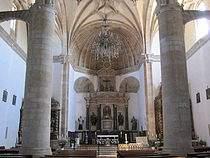 parroquia de santa cecilia espinosa de los monteros 1