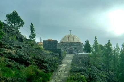 parroquia de santa cecilia fuencaliente