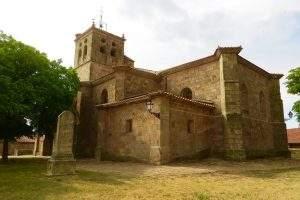 parroquia de santa cecilia salas de los infantes
