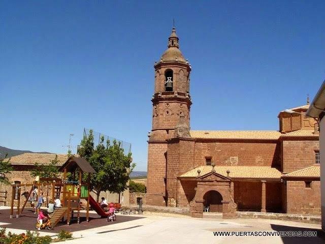 parroquia de santa cecilia sorlada