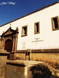 Parroquia de Santa Clara de Asís (Las Palmas de Gran Canaria)
