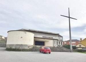 Parroquia de Santa Clara (Vigo)