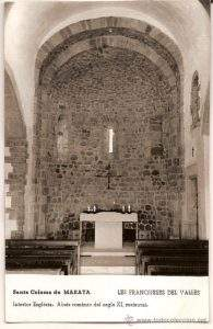 parroquia de santa coloma marata les franqueses del valles 1