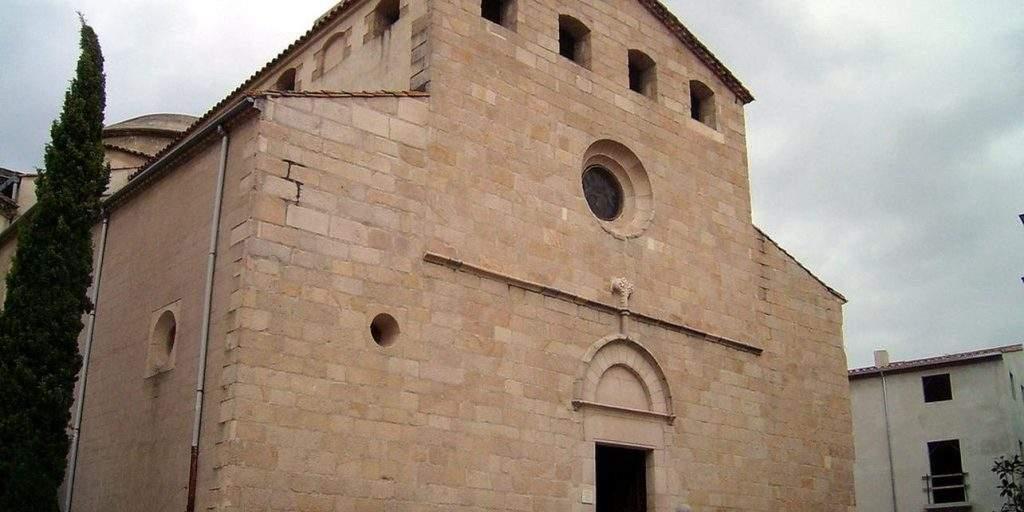 parroquia de santa coloma santa coloma de farners