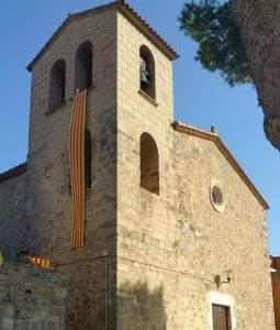 parroquia de santa coloma siurana demporda
