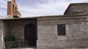 parroquia de santa colomba de formariz de sayago villar del buey