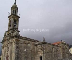 parroquia de santa columba de carnota carnota 1