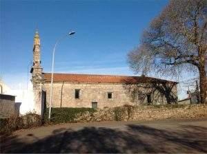 parroquia de santa columba de gesteda xesteda