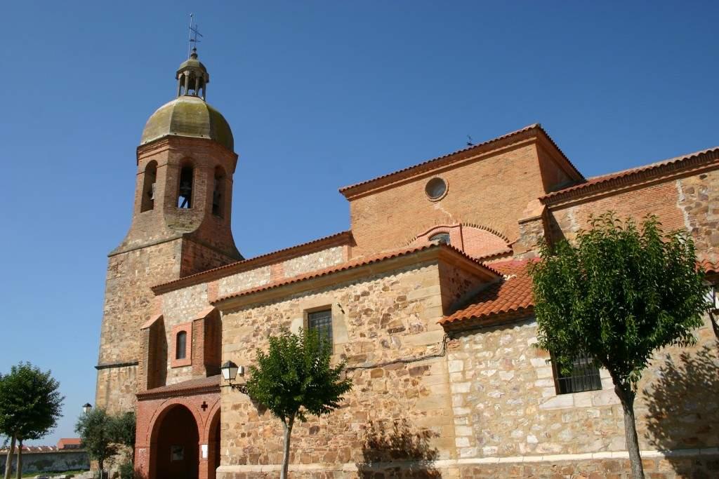 parroquia de santa cristina de la polvorosa santa cristina de la polvorosa