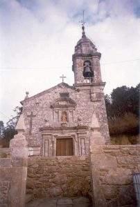 parroquia de santa cristina de vea a estrada 1