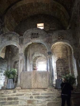 parroquia de santa cristina jaen