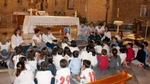 parroquia de santa cruz lora del rio 1