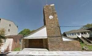 parroquia de santa cruz o incio