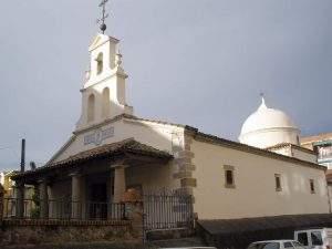 Parroquia de Santa Elena (Plasencia)