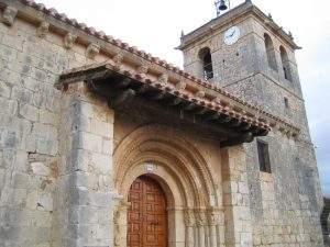 parroquia de santa elena revilla cabriada