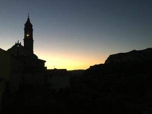 parroquia de santa elena seno