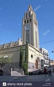 Parroquia de Santa Engràcia (Montcada i Reixac)