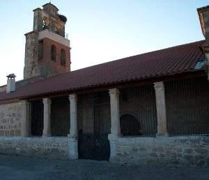 parroquia de santa eufemia pereruela