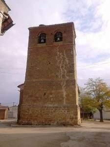 parroquia de santa eufemia santa eufemia del arroyo