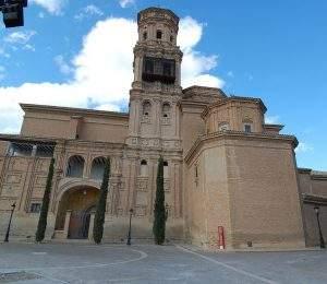 parroquia de santa eufemia villafranca