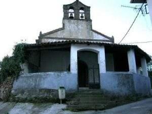 Parroquia de Santa Eugenia (Mieres)