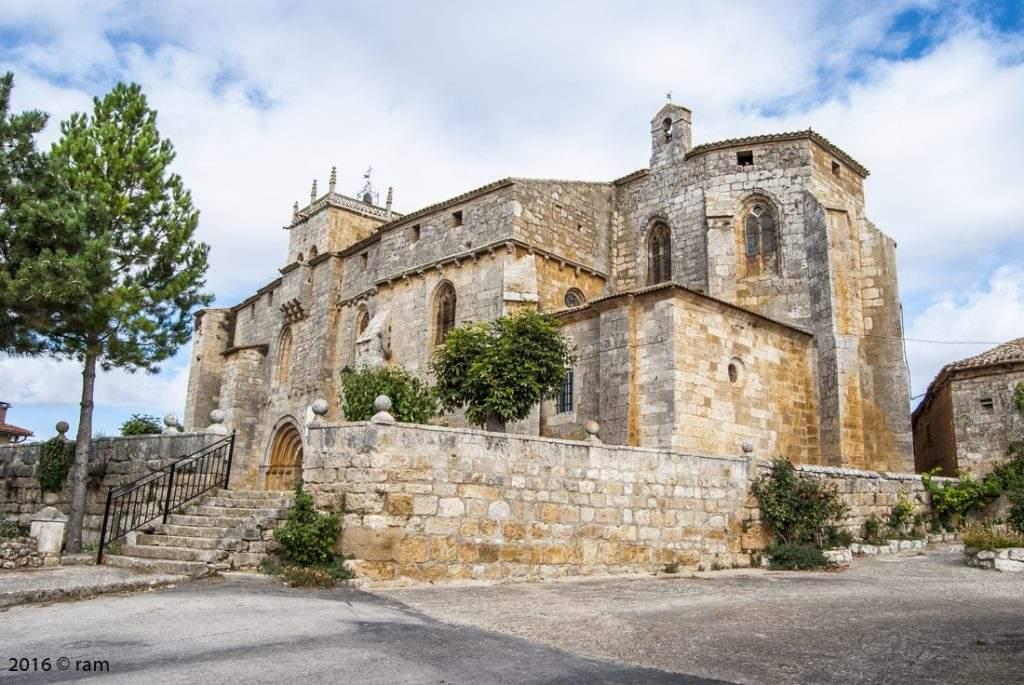 parroquia de santa eugenia villegas