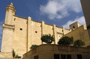 Parroquia de Santa Eulàlia (Alaior)