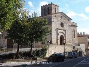 parroquia de santa eulalia banyeres del penedes 1