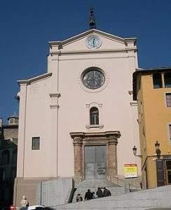 parroquia de santa eulalia berga