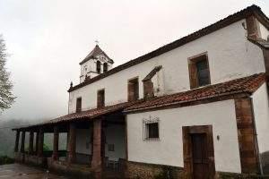 parroquia de santa eulalia cabranes