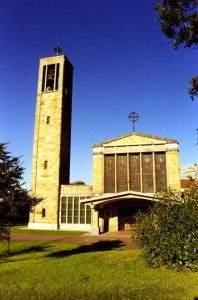 Parroquia de Santa Eulalia (Cabueñes) (Cabueñes)