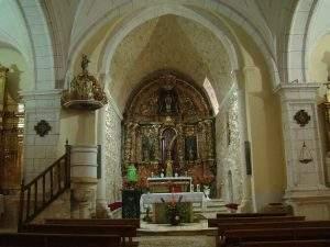 parroquia de santa eulalia cantimpalos 1