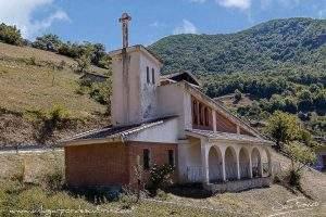 parroquia de santa eulalia cobena castro cillorigo 1