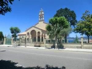 Parroquia de Santa Eulalia de Alcabre (Vigo)