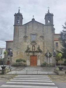 parroquia de santa eulalia de arealonga vilagarcia de arousa