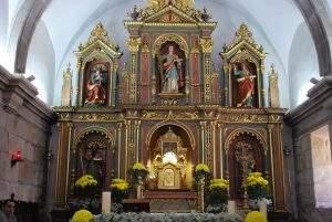 parroquia de santa eulalia de boiro boiro