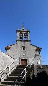 parroquia de santa eulalia de castro y san pelayo de coristanco coristanco 1