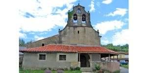 parroquia de santa eulalia de la mata grado