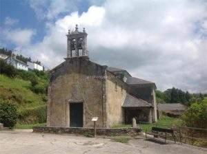 Parroquia de Santa Eulalia de Ladrido (Ortigueira)