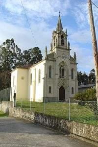 parroquia de santa eulalia de limodre fene