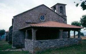 parroquia de santa eulalia de lubre lubre 1