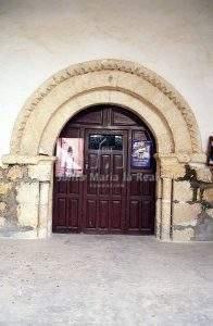 Parroquia de Santa Eulalia de Mérida (Adradas)