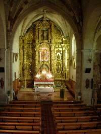 parroquia de santa eulalia de merida arauzo de miel 1