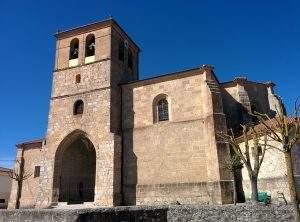 parroquia de santa eulalia de merida condado de valdivielso 1