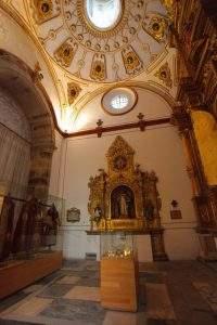 parroquia de santa eulalia de merida figuerola de meia