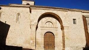 parroquia de santa eulalia de merida penalver